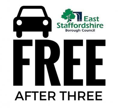 Free after Three Logo