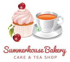 Summerhouse bakery logo